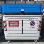 Ad Aprile NON cambia l'orario di conferimento dei rifiuti indifferenziati