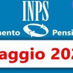 Da domani il pagamento delle pensioni di MAGGIO 2020