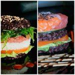 Sushi Burger: in cucina l'abbraccio tra Oriente e Occidente