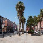 Da domani i lavori per la realizzazione del nuovo impianto di illuminazione su corso Vittorio Emanuele