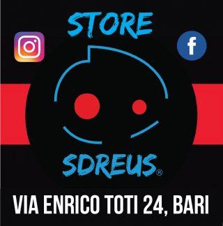 Sdreus store