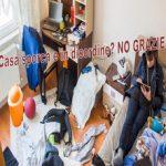 Casa sporca e in disordine? NO GRAZIE, ultimo ebook di Duchetta, giovane guru della pulizia domestica