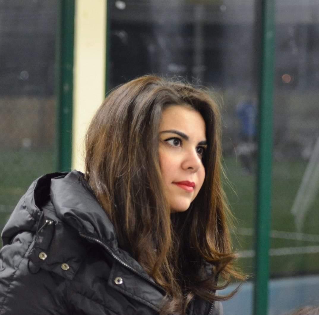 Lucia Rita Di Bari