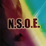 N.S.O.E., l'ultimo romanzo di Vansky è un viaggio spirituale