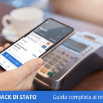 Cashback di Stato: cos'è e come funziona