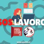 Sos Lavoro: Le offerte della settimana (18/10/2021)