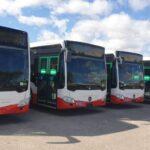 Nuove variazioni percorsi autobus per il G20!