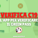 Pronta l'app per verificare i green pass: come funziona e le sanzioni